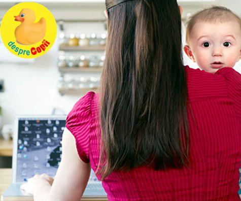11 tipuri de mame enervante