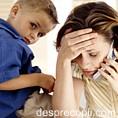 Copiii mamelor care lucreaza sunt mai grasi si mai inactivi?