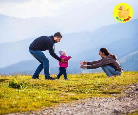 7 lucruri pe care le-am invatat de cand sunt mama