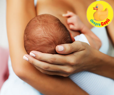 Medicamentele si siguranta laptelui matern