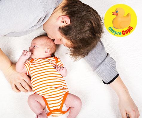 5 lucruri despre parenting pe care tatii trebuie sa le cunoasca