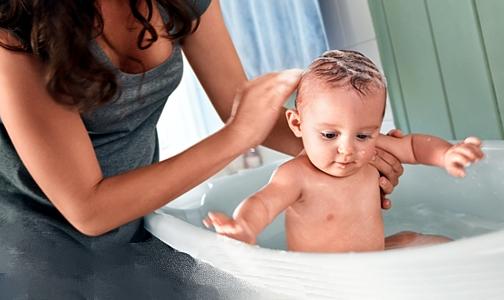 Baia bebeluşului: o experienţă specială, cu fiecare ocazie!