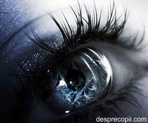 Ziua cand l-am privit pe Dumnezeu in ochi