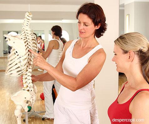 Osteoporoza – ce este si cum o tratam