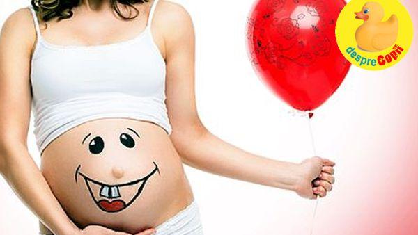 Sapte pacate riscante ale sarcinii care pot afecta sanatatea bebelusului din burtica width=