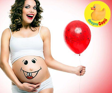 Sapte pacate riscante ale sarcinii care pot afecta sanatatea bebelusului din burtica