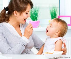 Mai usor pentru mame, mai placut pentru copii