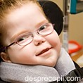 Cum este tratata paralizia cerebrala