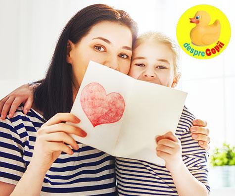 10 lucruri cu ajutorul carora poti face parentingul eficient, formidabil si cu dragoste