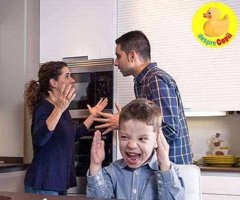5 capcane de-ale parintilor care fac cresterea copiilor mai dificila