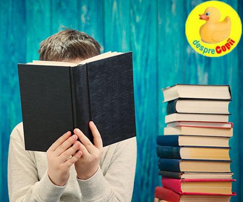 Stresul examenelor si rolul parentingului pozitiv