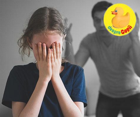 Cand tipi la copilul tau: ce efecte are asupra copilul si de ce nu rezolvi nimic bun