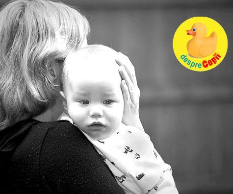 10 situatii in care trebuie sunat de urgenta medicul pediatru