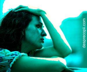 Pierderea sarcinii: cum se poate preveni
