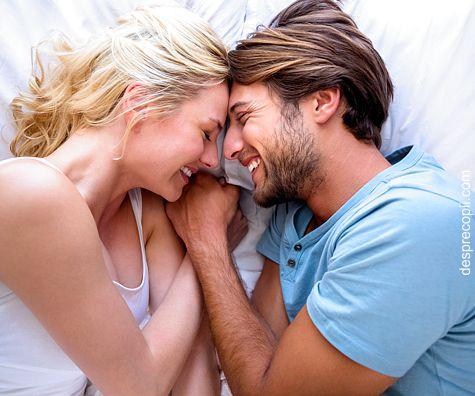3 pozitii sexuale IDEALE  pentru conceperea unui copil