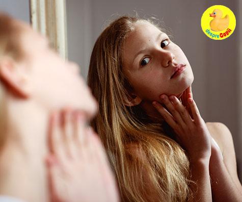 Pubertatea precoce a copiilor: cauze si factori de risc