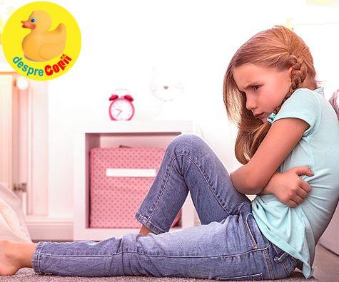 Pubertatea precoce: caracteristici si rolul parintilor