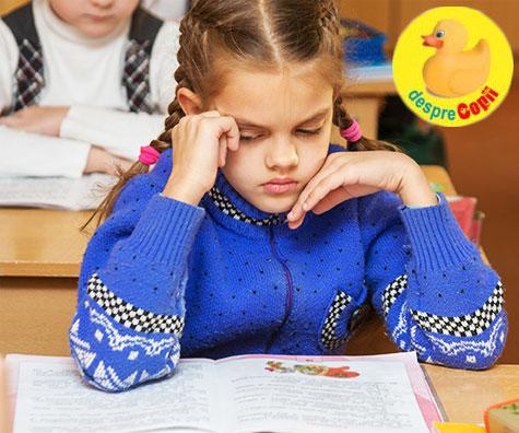 Cum putem evita gripa si raceala de la inceput de an scolar sau cum dam raceala afara din clasa