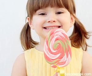 Motivam copilul prin recompensari?