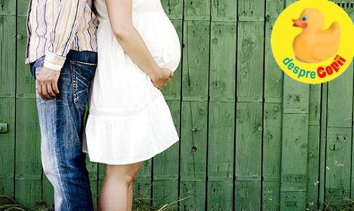 5 moduri de va pregati casnicia pentru un bebelus width=