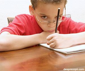 Copilul cu ADHD la scoala
