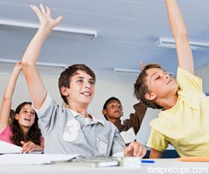 Cand copilul cu ADHD merge la scoala