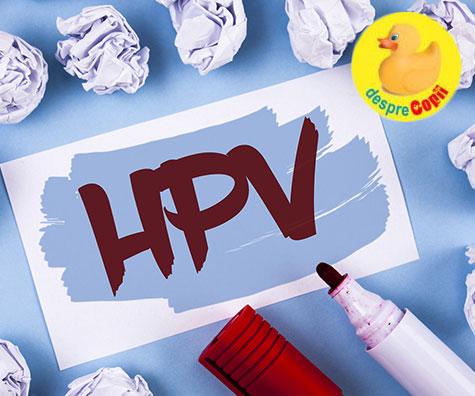 Simptomele HPV si teste disponibile pentru detectarea HPV