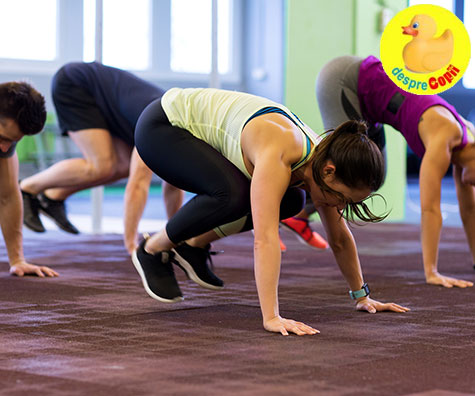 Exercitiul fizic: cheia tratarii depresiei