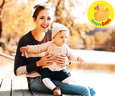 Cat de importanta este stimularea corecta in primii ani de viata ai copilului