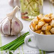 Supa miraculoasa de usturoi - de 100 de ori mai eficienta decat antibioticele