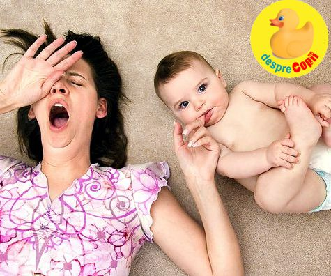 Vrei sa fii o super mama? Incearca doar sa fii o mama buna.