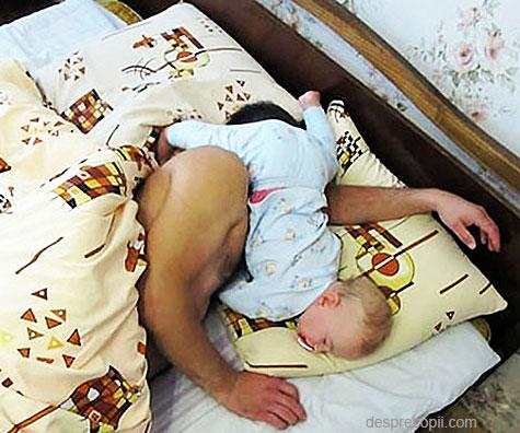 Ce inseamna sa fii un tata implicat si intelegator...