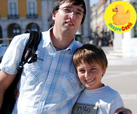Manualul tatalui incepator
