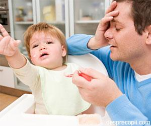5 sfaturi pentru tatici singuri