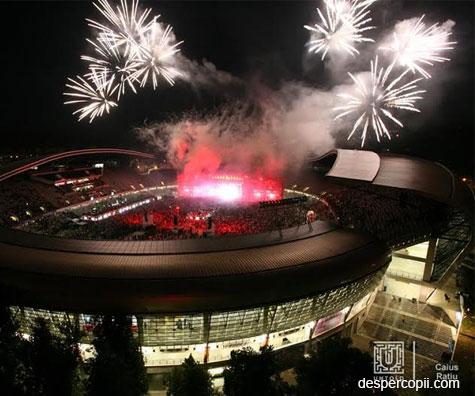 UNTOLD, festivalul care a impresionat peste 240.000 de oameni