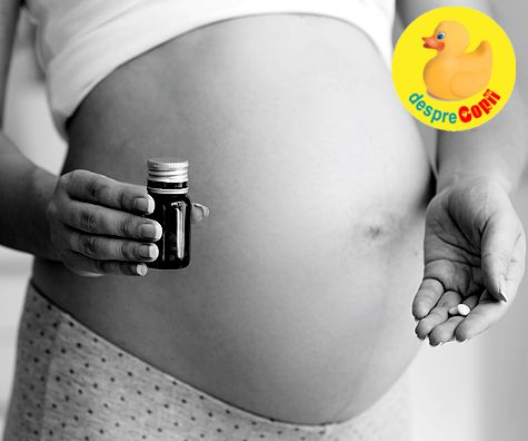 Deficitul de vitamina B12 in timpul sarcinii: consecinte grave