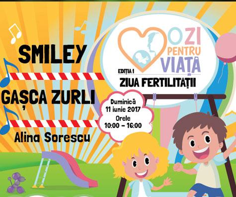 Ziua Fertilitatii se sarbatoreste pentru prima data in Romania